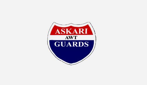 Askari Guards Pvt. Ltd.