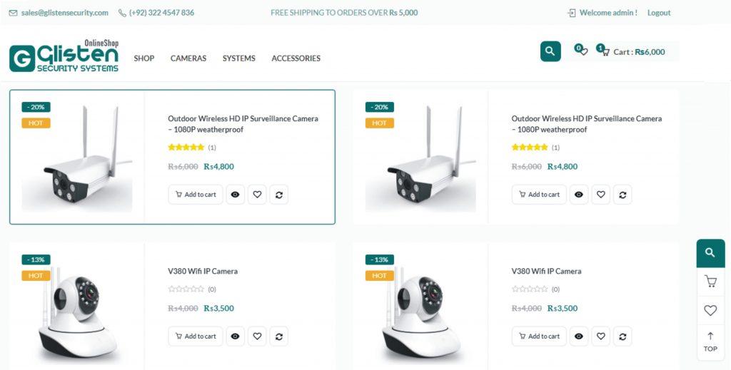 shop.glistensecurity.com