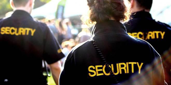 Top 10 Guard Security Companies in Pakistan