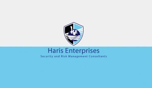 Haris Enterprises Security