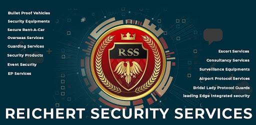 Reichert Security Services (Pvt) Ltd.