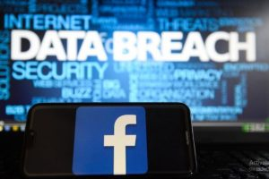 facebook data exposed