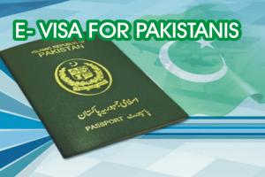 Pakistan Online Visa