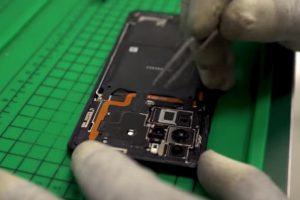 Phone Tear Down